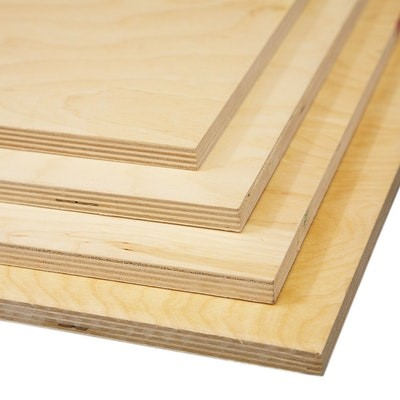Material wood multipleks