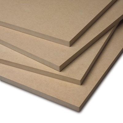 Material wood MDF