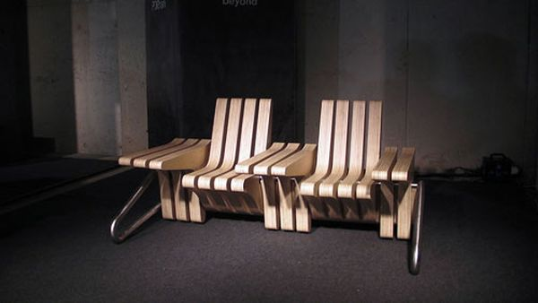 kursi dan meja gabungan