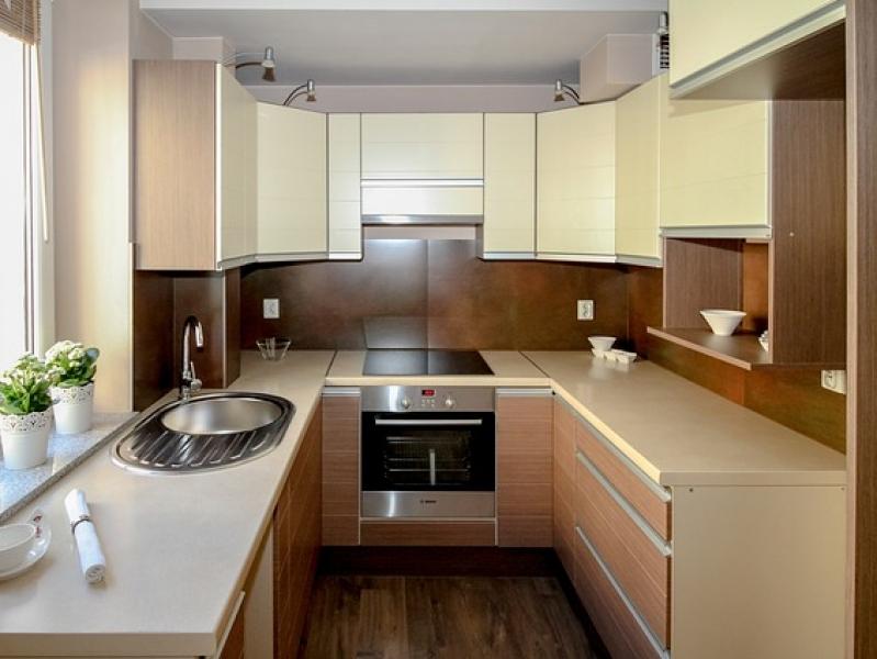 Cara Memaksimalkan Layout Dapur Agar Fungsional dan Efisien