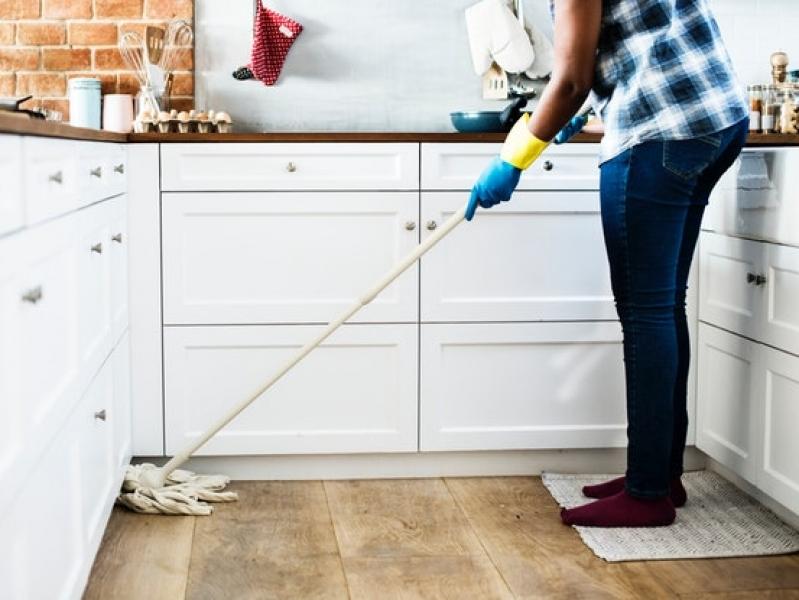 7 Cara Membersihkan Rumah dengan Cepat dan Efektif