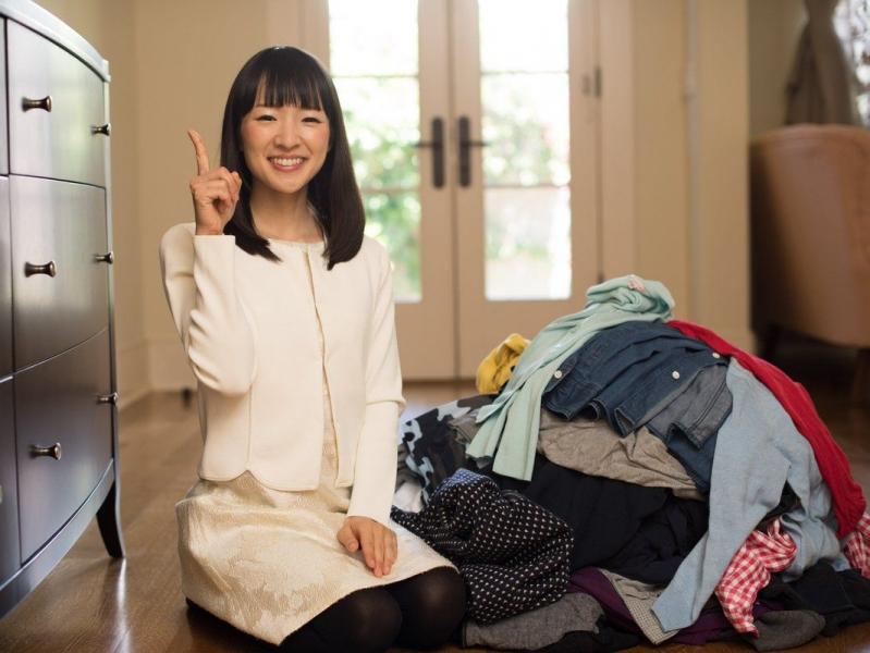 Metode Konmari, Trik Merapikan Rumah dari Jepang
