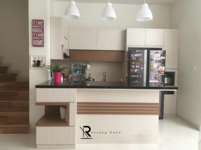 Apa Saja Manfaat Kitchen Set? Bagaimana Cara Memaksimalkannya?