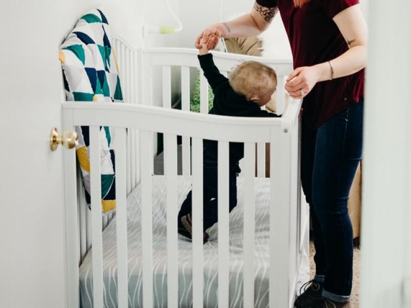 Hal yang Harus Diperhatikan Sebelum Memilih Tempat Tidur Bayi