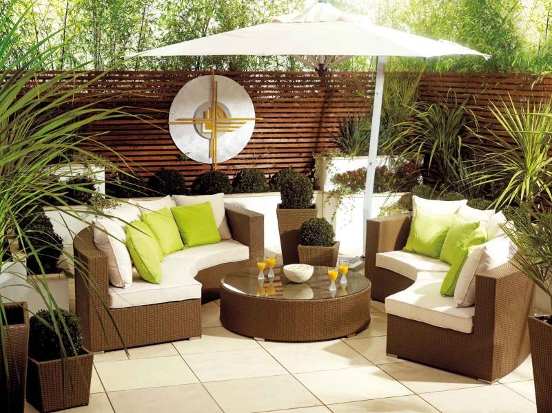Indoor Furniture VS Outdoor Furniture, Apa Bedanya?