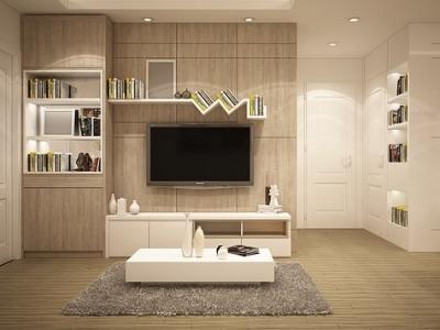 Furniture Minimalis - Fungsional dan Hemat Ruangan
