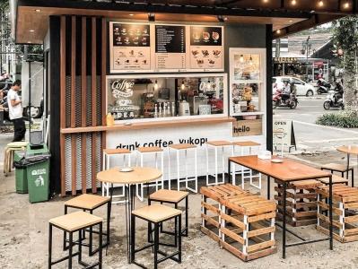 7 Tips Desain Interior Cafe Agar Membuat Betah Pengunjung, No.6 Paling Istimewa