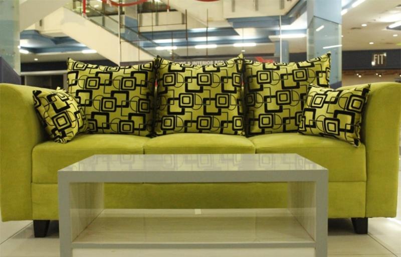Sofa Minang Minimalis